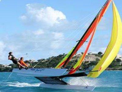 South Sands Sailing Sailing