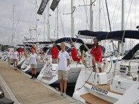 Protocol Sailing staff