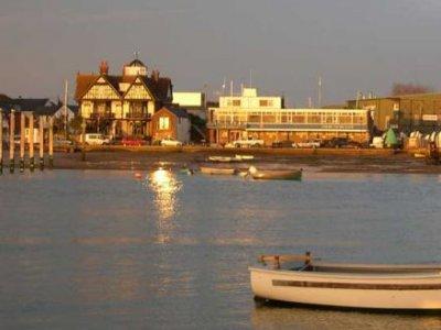 Colne Sailing Club