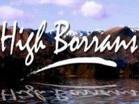 High Borrans Outdoor Education Centre Canoeing