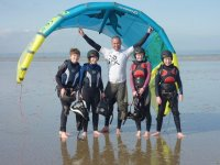 2 Day Kitesurfing Course for 2 Greatstone, Kent