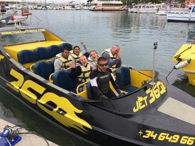 Take Off Ibiza Paseos en Barco