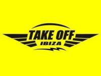 Take Off Ibiza Parascending