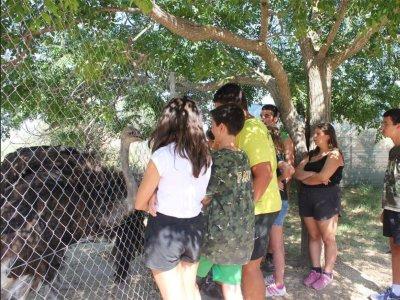 La Manreana Parques Zoológicos