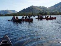 Amazing canoeing experiences