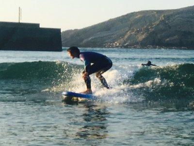 Bigui Surf Eskola Surf