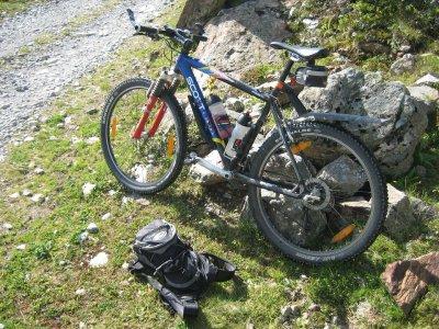 1 Day Bike Rental in Denia
