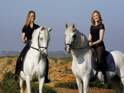 Excursion on Horseback in Cádiz for 2 hours