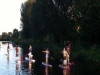 River excursion