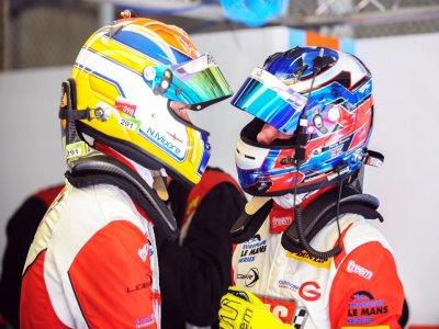 Tockwith Motor Sports Drive a Ferrari