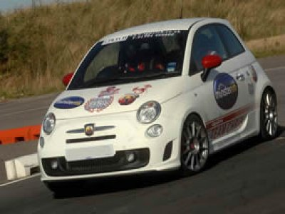Tockwith Motor Sports Advanced Driving Courses