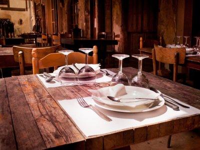 Visit Toledo + dinner and 2 night accommodation
