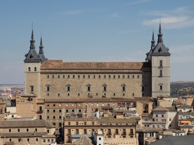 Tour in Toledo + 2 nights accommodation