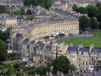Bath and Bristol Helicopter Tour