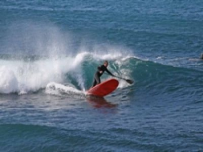 Torquay Wind & Surf Centre Paddle Boarding