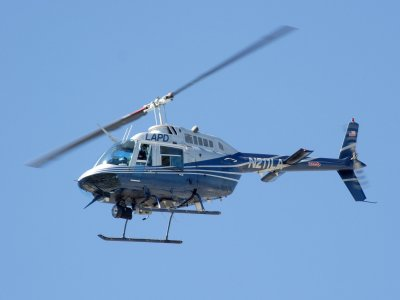 EDRA2009 Paseo en Helicóptero