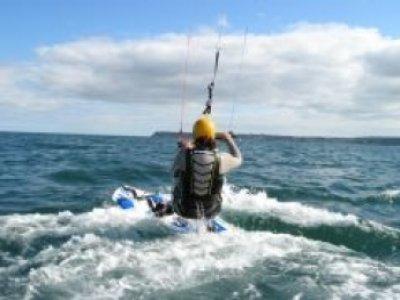 Torquay Wind & Surf Centre Kitesurfing