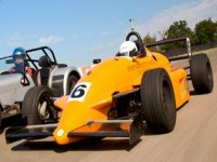Experience the thrill of Formula One racing