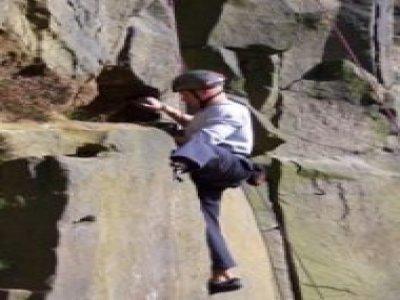 The Activities Group (North) Ltd Climbing