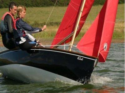 Outdoor + Active Roadford Sailing