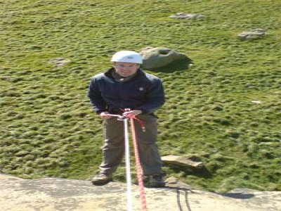 The Activities Group (North) Ltd Abseiling