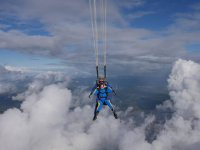 Come and practice with tandem Skydive with For Experienced Jumpers!