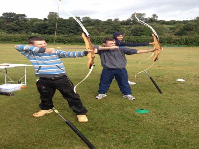 The Activities Group (North) Ltd Archery