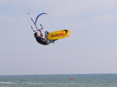 Oxygen Events Kitesurf