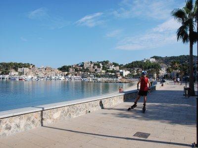 Rollerski Mallorca