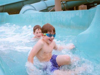 Blue Lagoon Water Park