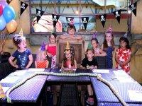 Celebrate the next birthday with Calypso Cove!