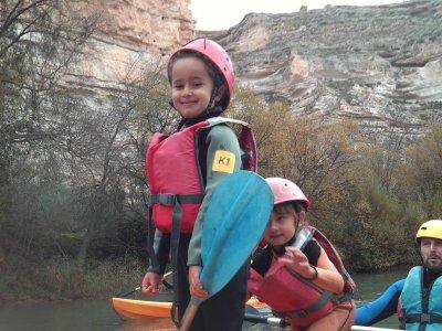 2-Week Multiadventure Camp in Albacete