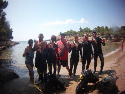 Marina Diving Tarragona