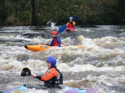 Four Elements Adventure Kayaking