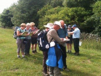 The Bivouac Orienteering