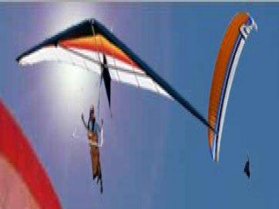 Peak Airsports Hang Gliding