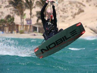 BEKS Kitesurfing