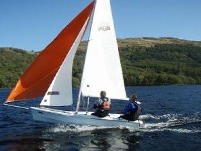 Water Park Lakeland Adventure Centre Sailing