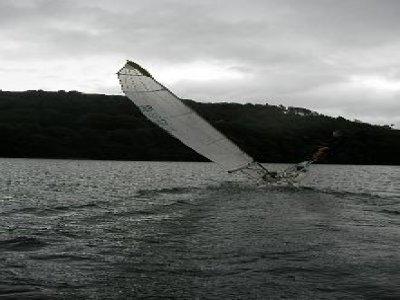 Water Park Lakeland Adventure Centre Windsurfing