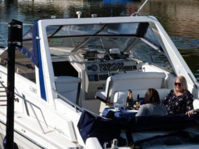 Sunseeker Cruiser Hire