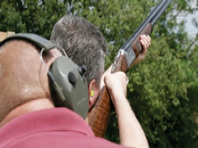 Q Leisure Clay Pigeon Shooting