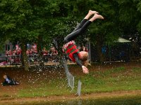 Enjoy extreme slides in  Aqua Park Rutland!