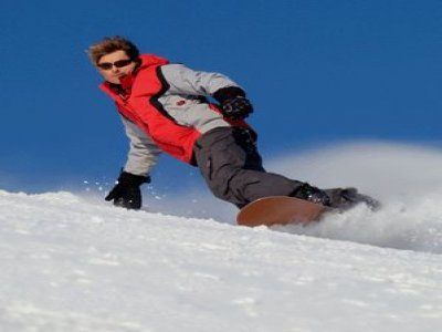 Bromley Ski & Snowboard Centre Snowboarding