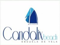 Candalix Beach Canoas