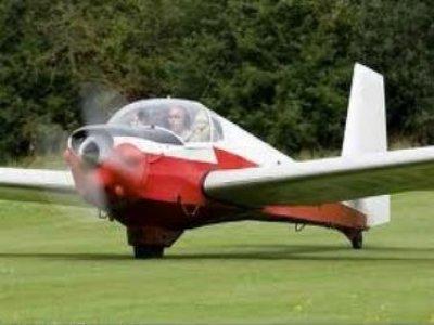 Hinton Pilot Flight Training Aircraft Flights