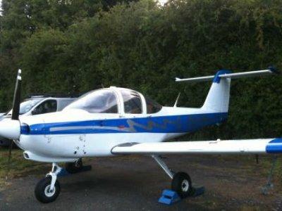 Hinton Pilot Flight Training