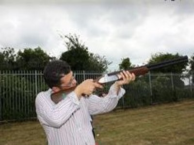 Laser Clay Pigeon Shooting Clay Pigeon Shooting