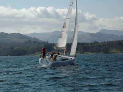 OB Sailing Sailing