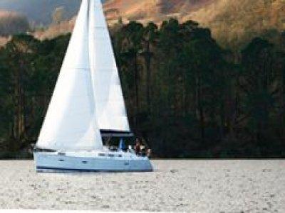 OB Sailing Powerboating