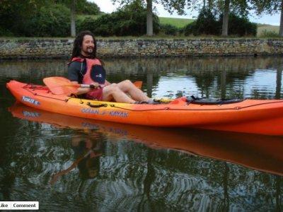 Jersey Adventures Kayaking